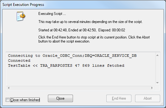 5_executing_script_oracle