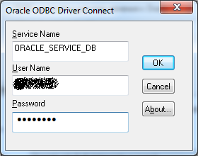 9_Oracle_ODBC_Driver_Connect_Test