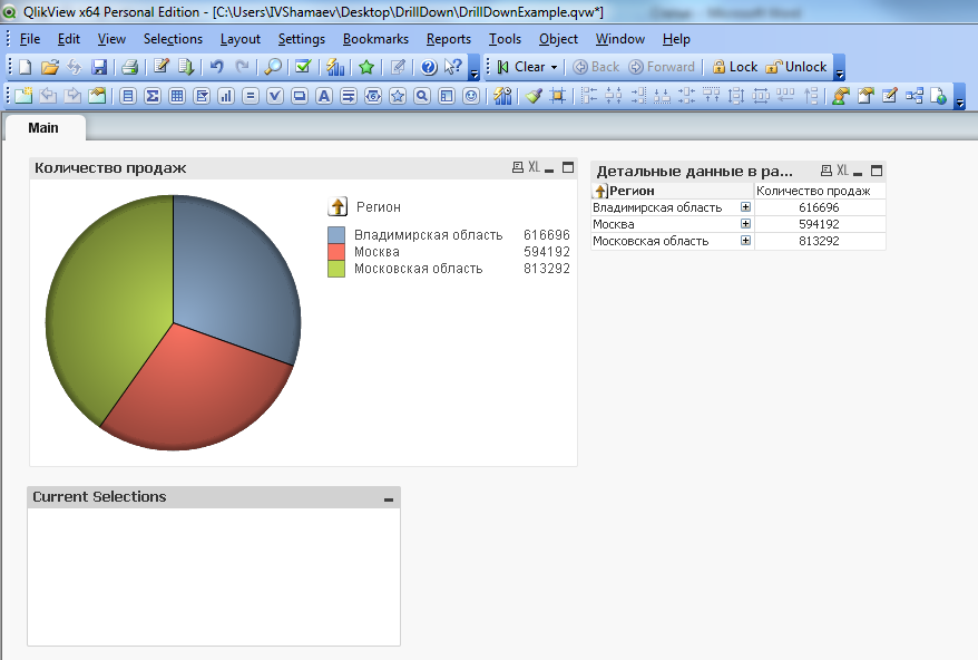 dashboard_DrillDown_QlikView