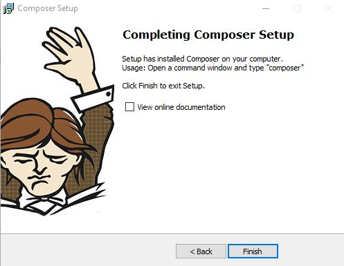 Composer: скачать, установка, как начать использовать. Проекты на GitHub.Com