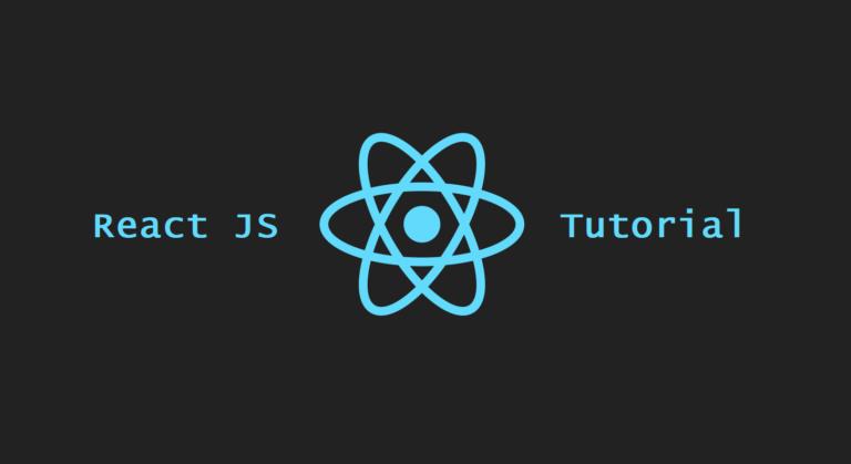 Как создать React js App? Tutorial: Router, Component, Props, Render и др.