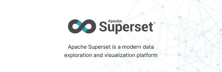 Как установить на Ubuntu Apache Superset — VPS Beget