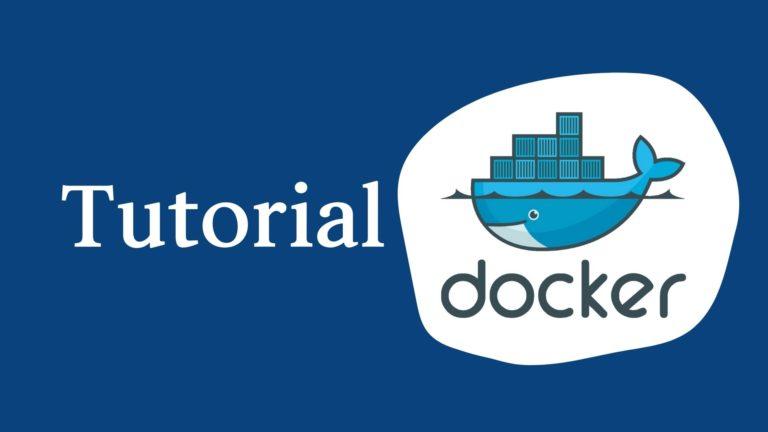 Docker и Docker-Compose Tutorial (Контейнеры, install, run, image, daemon, etc.)