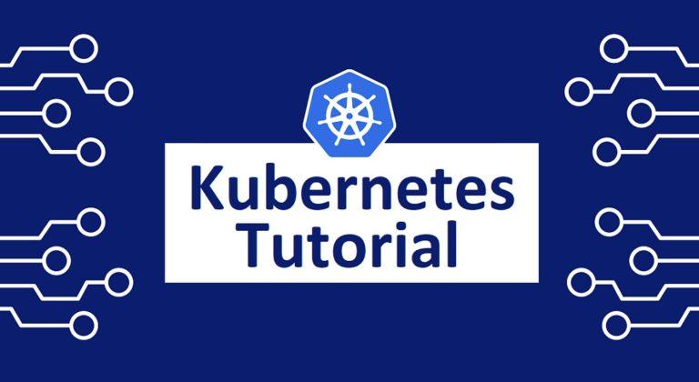 Kubernetes (k8s) Tutorial — pod, кластер, node, yaml, helm